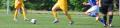 I.Mannschaft zieht in die zweite Runde des Krombacher Kreispokals ein